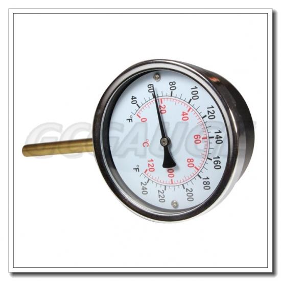 innen und außen thermometer