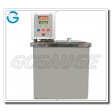 High quality constant temperature oil tank